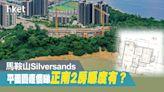 馬鞍山Silversands平面圖分析 向南2房喺邊?頂層4房有趟摺門? - 香港經濟日報 - 地產站 - 新盤消息 - 新盤新聞