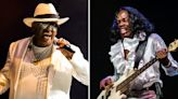 Earth, Wind and Fire, Isley Brothers Climb Charts After Easter Verzuz Special