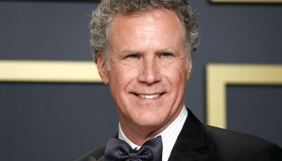 Will Ferrell: el chico que decidió escapar del aburrimiento y se convirtió en estrella mundial