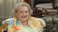 Betty White, who turns 98 Friday, credits optimism for lifetime of happiness