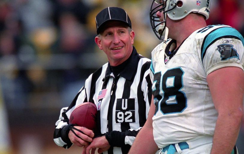 Longtime NFL Replay Official Carl Madsen Dies at 71: 'Terrific Friend'