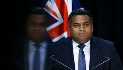 紐西蘭媒體:有當地中文媒體警告用戶違反中國法律資料「送中」