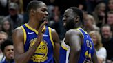 Draymond Finally Revealed What He Told Durant In Famous Meme