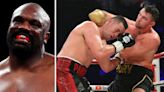 Chisora called out by Tyson Fury's cousin Hughie for heavyweight fight