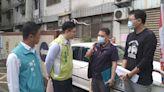 中正區祥豐街六月底前完成管線汰換工程