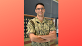 "Shelton native serves as a member of U.S. Navy's ""Silent Service"""