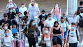 CDC to Recommend Indoor Mask Wearing for Some Vaccinated People Due to Breakthrough Cases