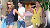 What WAG style looks like now, for team Euros 2021