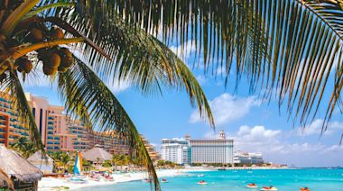 Cancun Eases COVID-19 Travel Restrictions Ahead of Spring Break
