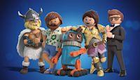 Film Review: 'Playmobil: The Movie'