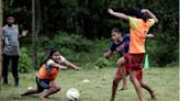 Empoderar a las niñas y mujeres indígenas a través del fútbol en Costa Rica