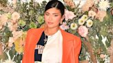 Kylie Jenner Rubs Her Bare Baby Bump in Cute Video