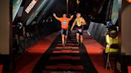1st athlete with Down syndrome completes Ironman triathlon