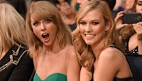 A complete timeline of Karlie Kloss and Taylor Swift's friendship