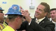 The Cuomo Era: looking back at Andrew Cuomo's time as governor of New York