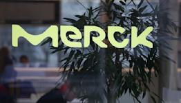 Merck KGaA raises outlook after forecast-beating Q2 profit