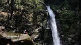 200公尺懸谷式瀑布美景!步道秘境仙氣爆棚 | 蕃新聞