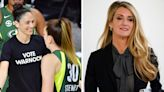 Senator Kelly Loeffler blamed 'out of control cancel culture' for the WNBA players' public endorsement of her political rival