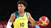 Olympic success, off-season workouts and filming a movie — Inside the Summer of Matisse Thybulle