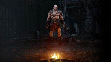 《暗黑破壞神II》重製版首波測試 名額有限盡情玩