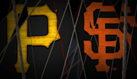 Pirates vs. Giants Highlights