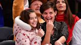 """Katie Holmes Says Quarantining with Suri Cruise Has Been """"Such a Lesson"""""""