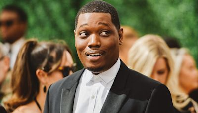 'SNL' writer Michael Che says he was 'stunned' by backlash against his 'Gen Z Hospital' sketch: 'I meant no offense'