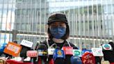 Mother of Taiwan slay victim blasts Hong Kong authorities