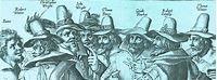 10 Interesting Facts About The Gunpowder Plot   …