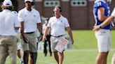 No punts, angry DMs and the burning passion for football behind Presbyterian's Kevin Kelley