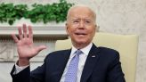 Biden to meet with progressives and centrists as Democrats struggle to strike social spending deal
