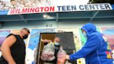 Column: A teen center turns into a food pantry to survive COVID-19