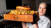 How a viral TikTok video put 6.5 million eyes on a Dallas bar's giant food