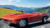 Motorious Readers: Enter To Win This 1967 Corvette Convertible Now For Double The Entries