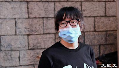 六四煽惑他人集結續審 鄒幸彤自辯:是香港人「煽惑」我要按良知行事