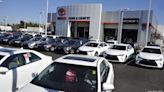 Acquisitions, EchoPark expansion to remain driving forces for Sonic Automotive growth - Charlotte Business Journal