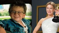 'Jerry Maguire' child star congratulates Renée Zellweger on Oscar win