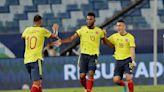 Colombia vs. Venezuela FREE LIVE STREAM (6/17/21): Watch Copa America 2021 online, en vivo | Time, TV, channel
