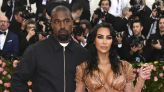 Kanye West unfollows Kim Kardashian on Instagram amid their divorce