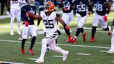RB Giovani Bernard to Sign with Buccaneers
