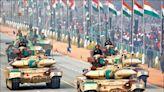 印度大軍改 陸海空三軍整合