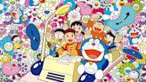 打開記憶中的任意門! 「哆啦A夢展 京都2021」 走進村上隆、蜷川實花、奈良美智的哆啦A夢世界   蕃新聞