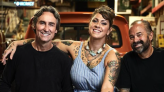 'American Pickers' Star Frank Fritz Calls Out Mike Wolfe in Scathing New Interview