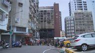 城中城檢討 徐國勇:雙北10多棟類似高危險大樓