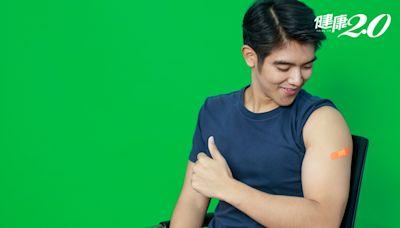 17例疫苗心肌炎最年輕21歲! 醫曝留意心肌炎5症狀