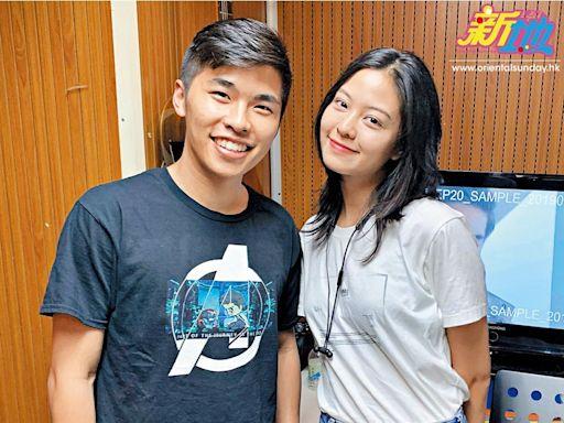 MIRROR Ian陳卓賢|曾入選香港排球代表隊 就讀中學重點培育運動健將
