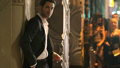'Lucifer' Dominates But 'Squid Game' Fails To Crack Nielsen U.S. Streaming Chart In First Week