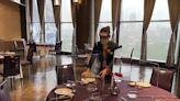 降級高雄首攤文訂婚宴 一桌5人單數也不要緊