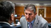 Perspective   Democrats complain about Joe Manchin, but they're lucky to have him