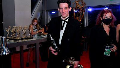 Premios Emmy 2021: quién es Josh O'Connor, el Príncipe Carlos de The Crown